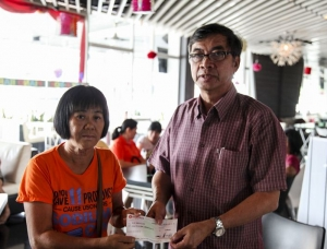 Lau Siew Lam