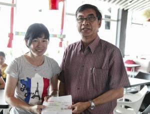 Tan Sue Fen Cindy